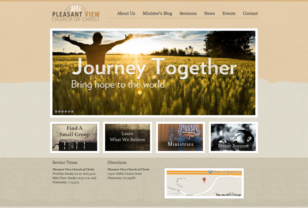 Pleasant Valley Church of Christ